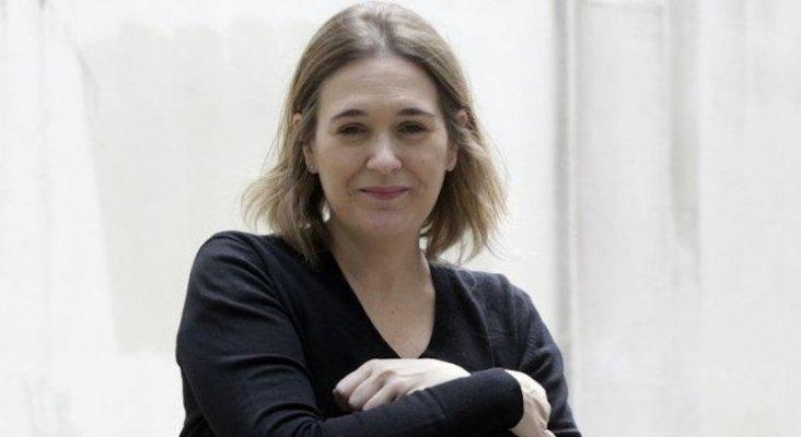 Marta Rivera de la Cruz, Madrid