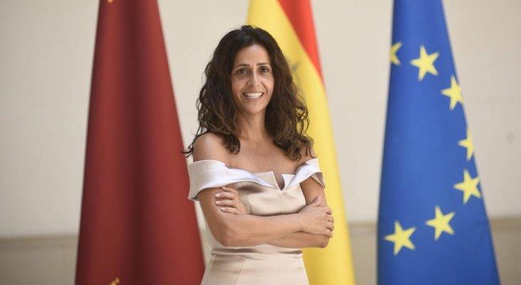Cristina Sánchez López, Murcia