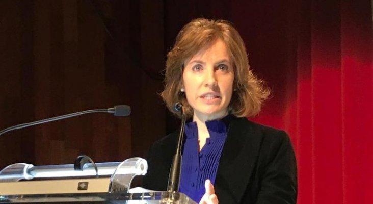 Sonia Pérez Ezquerra, País Vasco