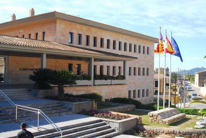 Ayuntamiento Calvià (Mallorca)|Foto: Mallorcadiario