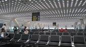 Aeropuerto Internacional Ciudad de México|Foto: ProtoplasmaKid / Wikimedia Commons / CC-BY-SA 4.0
