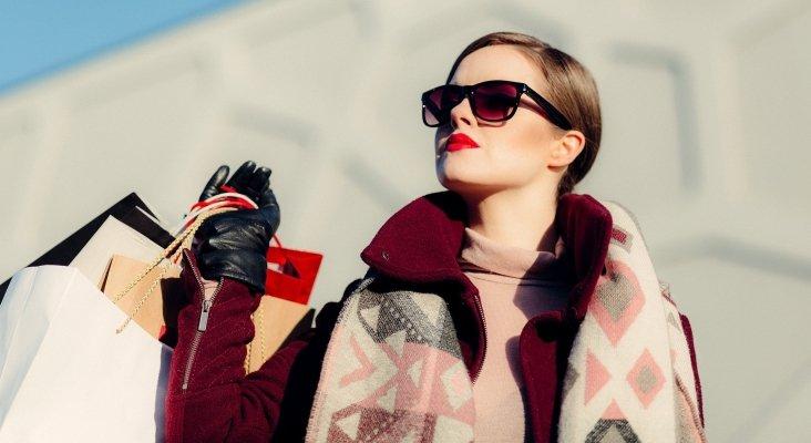 Los turistas chinos y norteamericanos lideran el turismo de compras en España