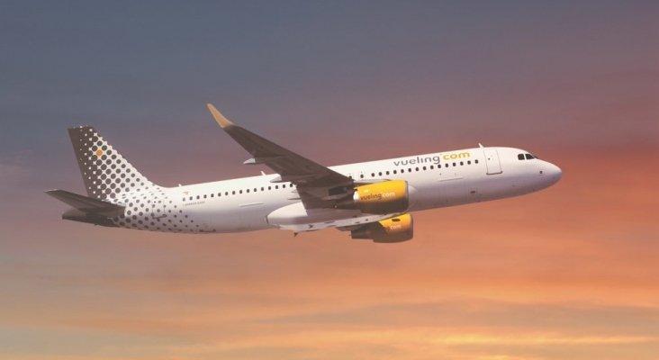 Vueling cumple 15 años: la historia de la 'low cost' que nació con dos aviones