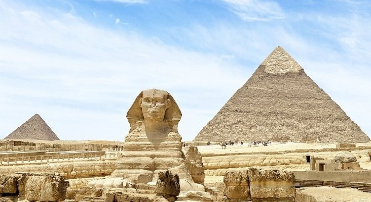 Touroperador sueco duplica su capacidad para Egipto |Foto: Travel News