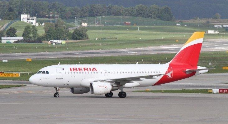 Iberia propone aumentar las conexiones entre Granada y el mercado asiático