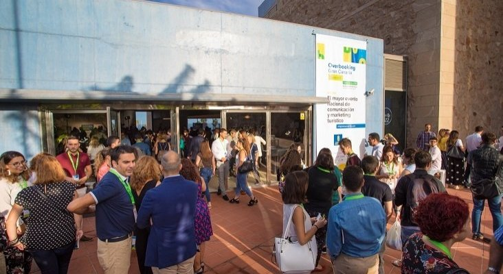 Gran Canaria acoge la quinta edición de Overbooking Gran Canaria Summit