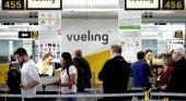Vueling se emancipa: estudia romper con Iberia e impulsar su propio handling | Foto: EFE vía El Confidencial