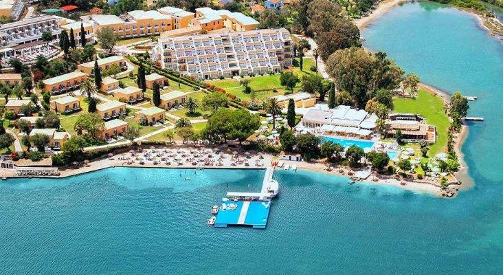 Apple Leisure crece con 13 hoteles en Baleares y las islas griegas