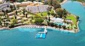 Hi Partners adquiere por primera vez hoteles en Grecia | Foto: Corcyra Beach Hotel
