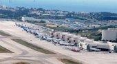 El Govern balear no acepta la vinculación entre el 75% de subvención y el nivel de renta| Foto: Aeropuerto Palma de Mallorca- Europa Press