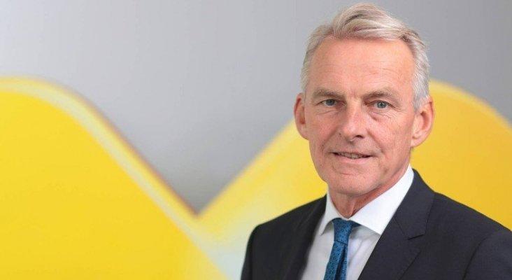 Ralf Teckentrup, CEO de Condor