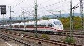 Deutsche Bahn añade 30 trenes exprés a su flota