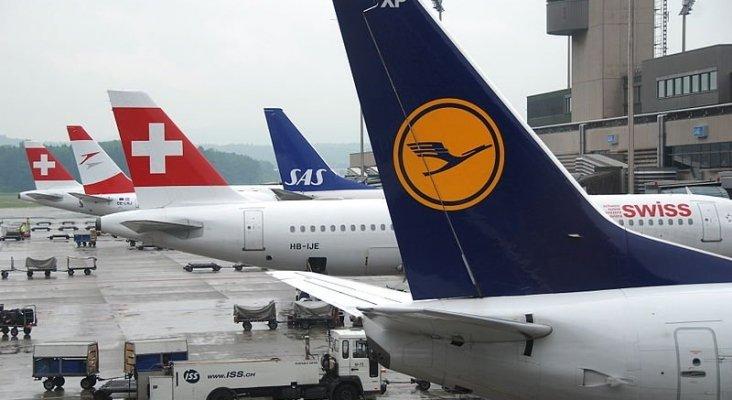 Lufthansa encarece su servicio de cuidados a menores que viajan solos | Foto: Aero Icarus (CC BY-SA 2.0)