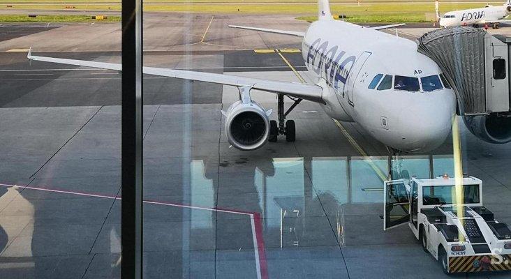 Aerolínea eslovena se suma a la larga lista de de compañías europeas insolventes