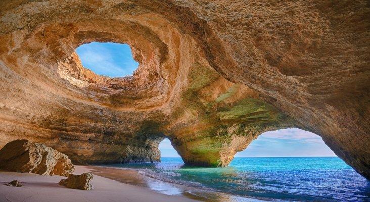El Algarve bate récords turísticos