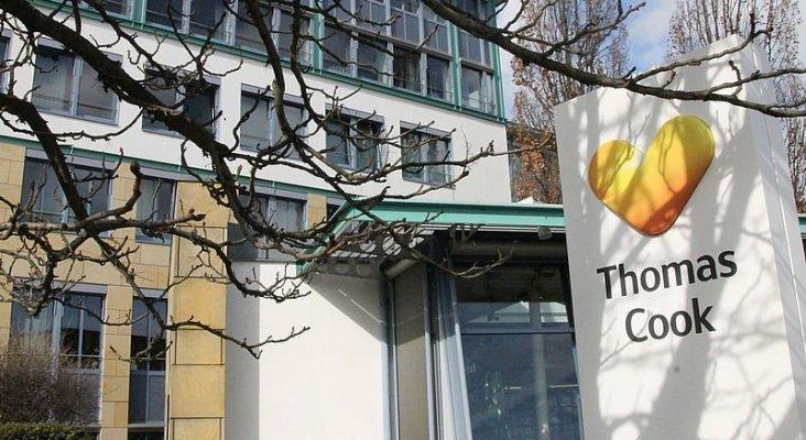 Lanzan un salvavidas a las empresas afectadas por la quiebra de Cook | Foto: Touristik-Aktuell