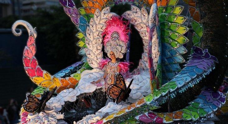Coso del Carnaval Santa Cruz de Tenerife