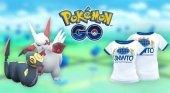Pokémon Go celebra el Día Mundial del Turismo
