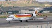 Air Nostrum conectará Gran Canaria con León y Valladolid en Navidad | Foto: Barcex (CC BY-SA 2.5)