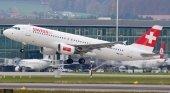 Suiza, cada vez más cerca del impuesto a la aviación | Foto: BriYYZ (CC BY-SA 2.0)