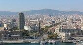 Barcelona quiere incrementar la tasa turística hasta cuatro euros más