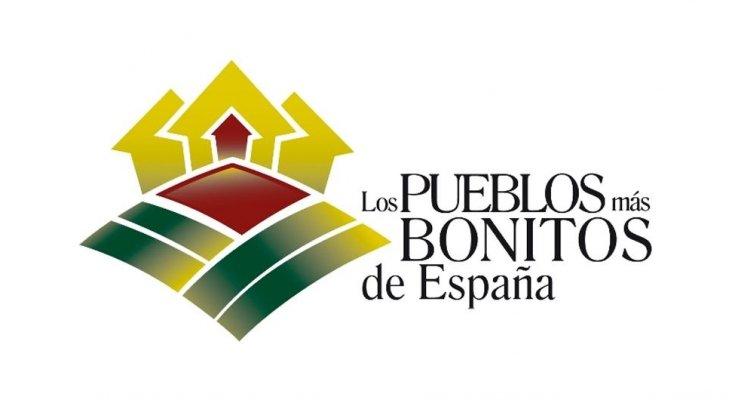 Logo Asociación de Pueblos más Bonitos de España