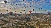 Turquía anuncia sus planes para no depender tanto de la touroperación | Foto: Capadocia, Anatolia Central (Turquía)