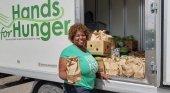RIU Hotels se alía con la ONG 'Hands for Hunger' en Bahamas