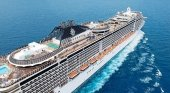 Málaga, puerto base de MSC Cruceros en 2020 | Foto: planetcruise.com