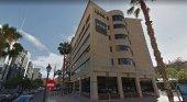 Grupo Hotusa compra el hotel Acteón de Valencia a HI Partners  Foto: Google Maps