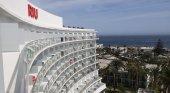 RIU presenta en sociedad a su emblemático hotel Palmeras   Foto: Tourinews