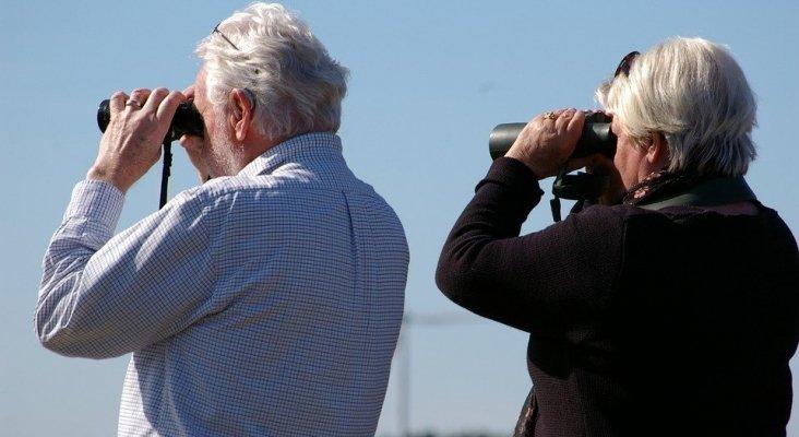 Los jubilados, los turistas del mañana