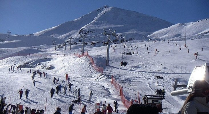 Ferrocarrils de Catalunya gestionará la estación de esquí de Boí Taull| Foto: Ski resort Boí-Taüll