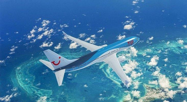 TUI Fly planea entrar en el mercado de larga distancia | Foto: TUI Fly vía Touristik-Aktuell