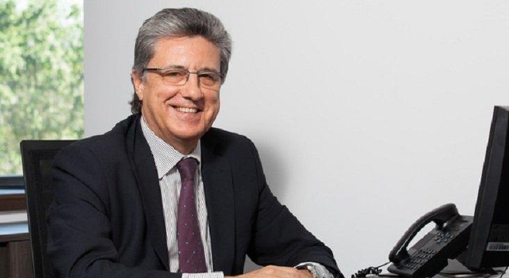 Martín Sarrate, presidente de ACAVe