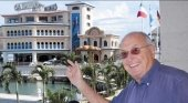 Ludwig Alfred Meister, fundador de Ocean World Adventure Park (R. Dominicana)