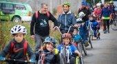 El Camino de Santiago se convierte en ejemplo de inclusión | Foto: vigoalminuto.com
