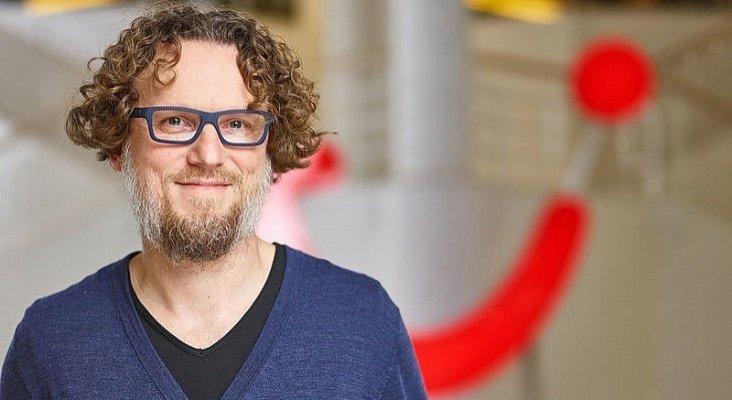 TUI busca 500.000 clientes nuevos | Foto: Marek Andryszak, CEO de TUI Deutschland vía TUI