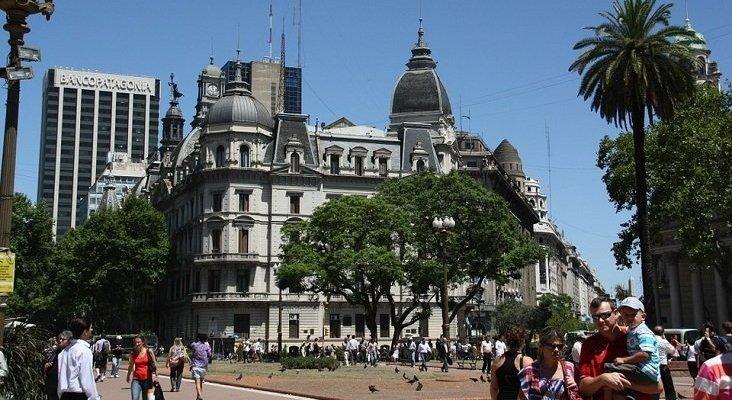Argentina, el séptimo país del mundo con mayor crecimiento turístico