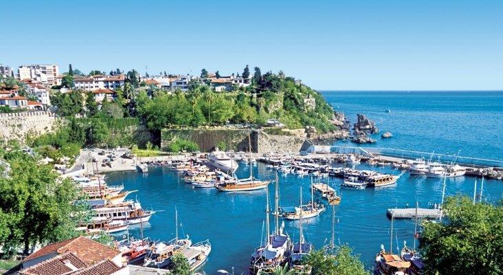 Antalya, Turquía Foto: FTI