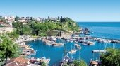 Antalya, Turquía|Foto: FTI