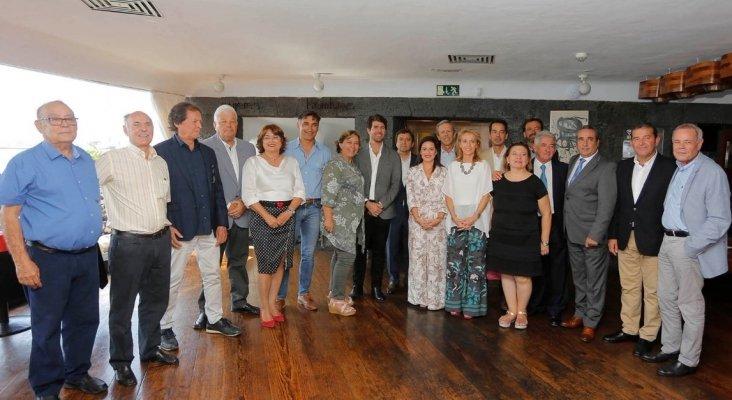 El sector turístico isleño presenta la Federación Turística de Lanzarote