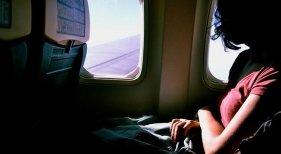 No hay signos de la 'vergüenza a volar' en España
