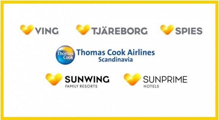 Adiós Vinggruppen, hola Nordic Leisure Travel Group