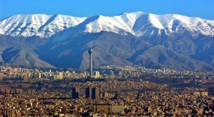 Irán tiene como objetivo convertirse en destino turístico