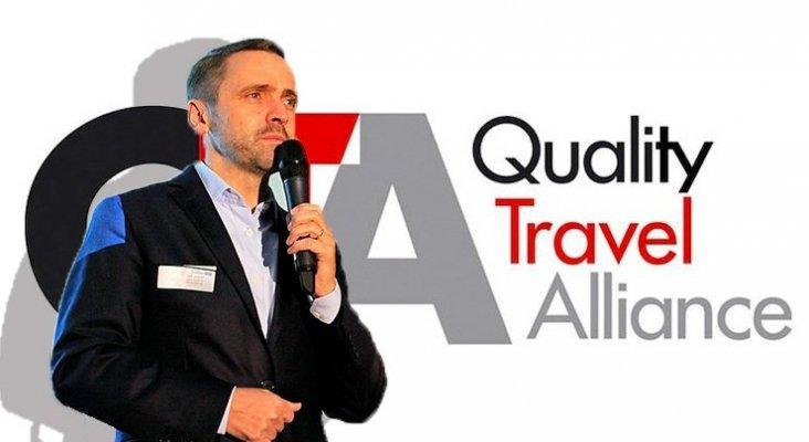 QTA - Thomas Bösl,  lanza portal informativo especial sobre el coronavirus