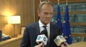 El acuerdo del Brexit es inminente según Donald Tusk|Foto: TVN24