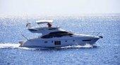 La matriculación de embarcaciones de recreo se dispara un 9% | Foto: revista80dias.es