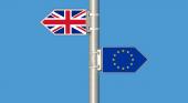Se aprueba acuerdo de Brexit
