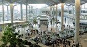 El Aeropuerto de Málaga supera los dos millones de pasajeros por primera vez | Foto: Vacaciones en Málaga